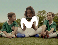 Movistar - Caso Multimedia Cavani