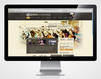Website - Global Awakening