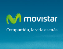 Movistar - Bombitas de Agua
