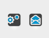 Skylink Icons