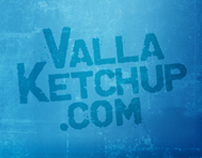 VallaKetchup