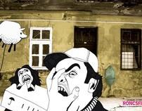 Szomjas György filmplakátok
