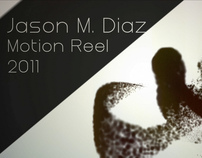 Jason M. DIaz Reel (2011)