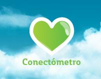 Movistar - Conectómetro