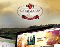 Acetaia Sereni