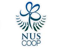 NUS Co-op Logo Design Entry