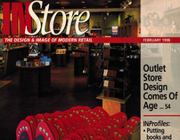 """Outlet Store Design Comes Of Age"""
