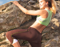 Activewear : Yoga