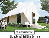 NismaPanel : Bunting Design