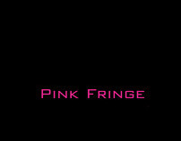 Pink Fringe Packaging Design Project