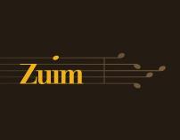 Corporate identity Zuim