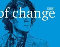 Book of Change DM set
