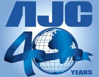 Selo Comemorativo | JC Group 40th Anniversary