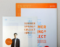Collect Point 2012 - SS