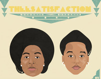Theesatisfaction Illustration