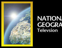 National Geographic TV Work