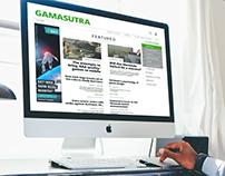 GamaSutra Redesign