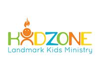 Kidzone Kids Ministry | Rockport, IN
