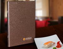 Niyama restaurant menu