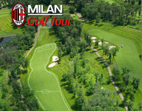 Milan Golf Tour 2012