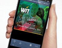 WITCC - Pandora Ad