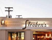 Steubens Restaurant