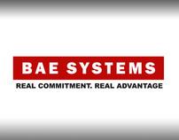 BAE Systems Portfolio