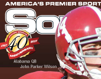 2007 Athlon Sports College Football Season Preview