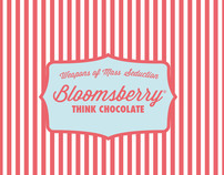 Bloomsberry and Co Ltd Rebrand
