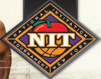 2008 NIT Tournament Program