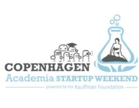 Copenhagen Startup Weekend Academia