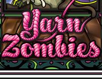 YARN ZOMBIES - Brand