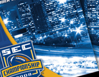 2008 SEC Football Championship Tickets