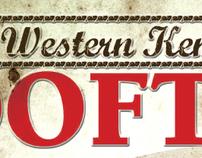2008 WKU Softball Poster
