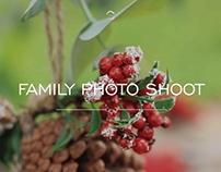 Natal em Família ♥