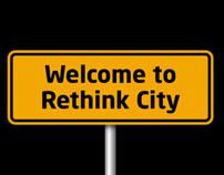 Rethink City