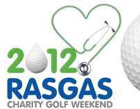 Ras Gas Golf weekend