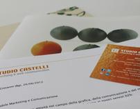 Direct Marketing - Studio Castelli ADV