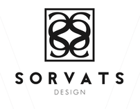SORVATS Jewelry (Currently Printing packaging)