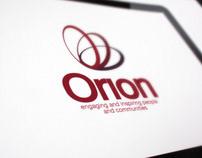 Branding: Orion
