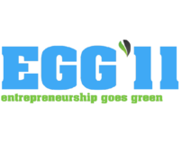 Entrepreneurship Goes Green 2011