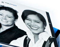 USG people | About brochure