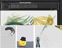 (Mograph Mentor) Animation course Summary