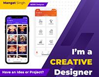 Social Media Post Design In Photoshop
