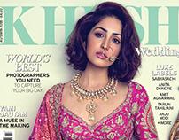 Khush Wedding Magazine Aut/Win 2018