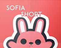 Sofia Short Film Festival Identity