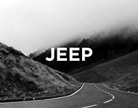 JEEP / Publicité