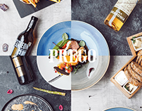 Prego and Pinot restaurants