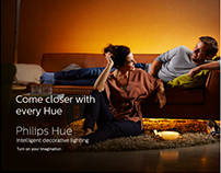 philips social post