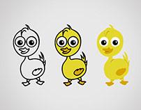 Personaje infantil